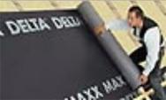 Пленки DELTA-MAXX для гидроизоляции