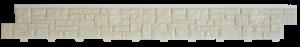 Стеновой сайдинг Крымский берег