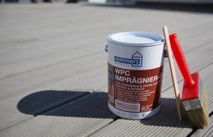 WPC-Imprägnier-Öl