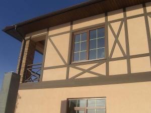 стильный дом наши работы